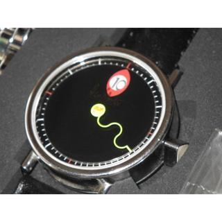 アランシルベスタイン(Alain Silberstein)のアランシルベスタイン   サイクロープ    世界500本限定     自動巻き(腕時計(アナログ))
