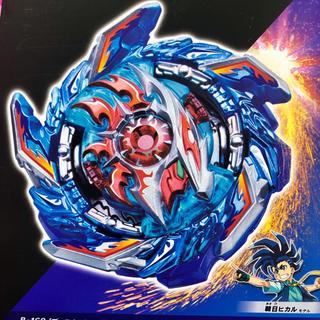 タカラトミー(Takara Tomy)の[新品] キングヘリオス.Zn 1B ベイブレードバースト(キャラクターグッズ)
