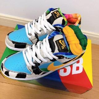 ナイキ(NIKE)の27cm Nike Dunk Low Ben Jerry's SB(スニーカー)