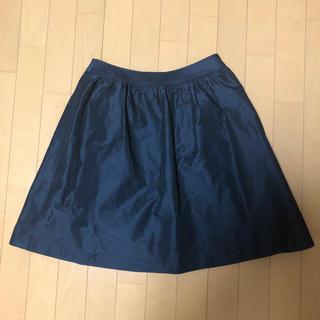 エムエフエディトリアル(m.f.editorial)のスカート(ひざ丈スカート)