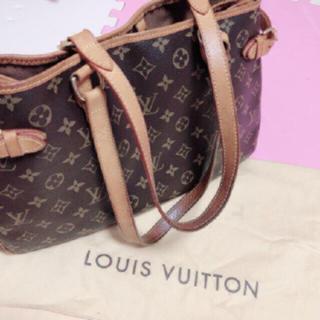 LOUIS VUITTON - VUITTON トートバッグ 布袋付き