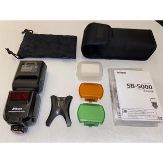 Nikon - Nikon SB-5000 フラッシュスピードライト