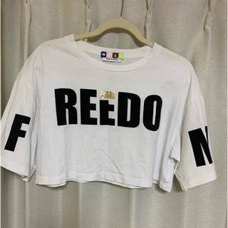 エムエスジイエム(MSGM)のMSGMTシャツ(Tシャツ(半袖/袖なし))