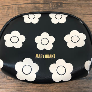 MARY QUANT - マリクワ☆ポーチ