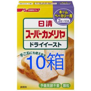 日清 ドライイースト (パン)