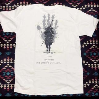 パーントゥ Tシャツ