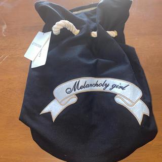 バレンシアガバッグ(BALENCIAGA BAG)のバッテンスポーツバックバック(リュック/バックパック)