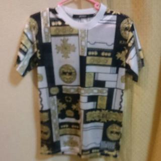 ジョイリッチ(JOYRICH)のジョイリッチ メッシュTシャツ(Tシャツ/カットソー(半袖/袖なし))