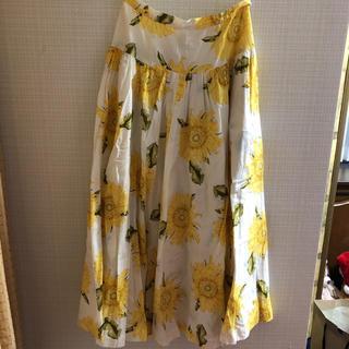 インゲボルグ スカート