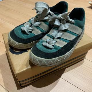 アディダス(adidas)の【レア】adidas adimatic アディマティック 27cm(スニーカー)
