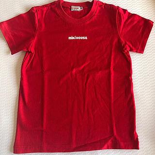 mikihouse - ミキハウスTシャツ