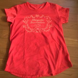 エレッセ(ellesse)のTシャツ  ellesse(Tシャツ(半袖/袖なし))