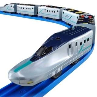 タカラトミー(Takara Tomy)のプラレール いっぱいつなごう 新幹線試験車両ALFA-X (アルファエックス)(電車のおもちゃ/車)