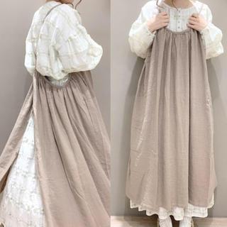 SM2 - SM2新作タグ付カタログ掲載ラメ糸チェックブラウス&スカート