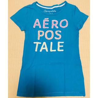 エアロポステール(AEROPOSTALE)のAeropostaleエアロポステール ロゴTシャツ M(Tシャツ(半袖/袖なし))