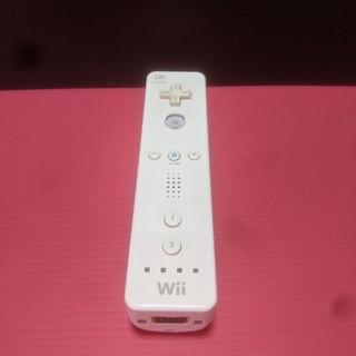 ウィー(Wii)のwii リモコン ホワイト ラクマ最安値(携帯用ゲーム機本体)