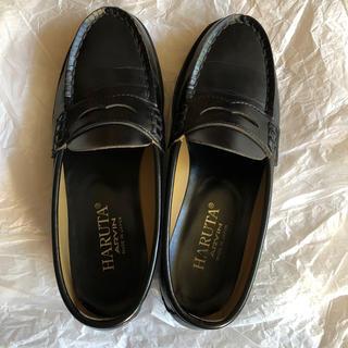ハルタ(HARUTA)のHARUTA ローファー(女子)(ローファー/革靴)