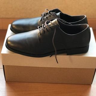 CAMPER - 【新品】camper カンペール プレーントゥ 革靴