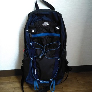 THE NORTH FACE - THE NORTH FACE    exo·LITe 20L  バックパック