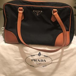PRADA - PRADA プラダ ハンドバッグ‼️ 美品 送料込み‼️