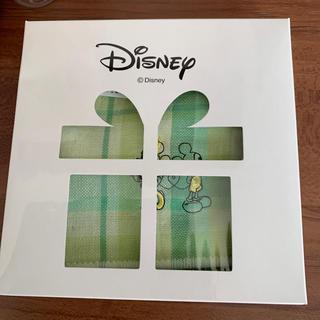 ディズニー(Disney)のDisney タオルハンカチーフ(ハンカチ)