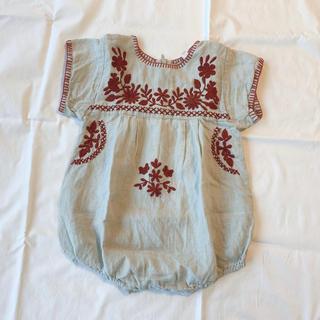 Caramel baby&child  - apolina kids ロンパース