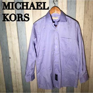 マイケルコース(Michael Kors)のMICHAEL KORS マイケルコース シャツ 新品タグ付き(シャツ)