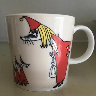 アラビア(ARABIA)のARABIA MOOMIN mag(マグカップ)