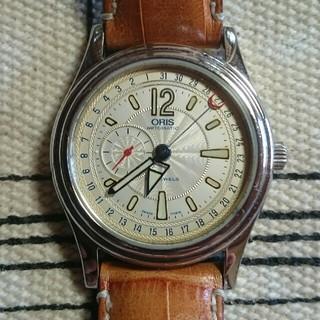 ORIS - オリス腕時計 セイコー シチズン オリエント ティソ ハミルトン好きな方