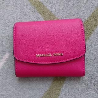 Michael Kors - マイケル・コース⭐折り財布