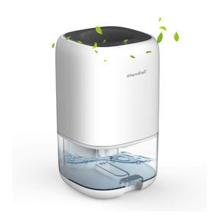 除湿機 除湿器 小型 最新版 1000ml大容量 (加湿器/除湿機)