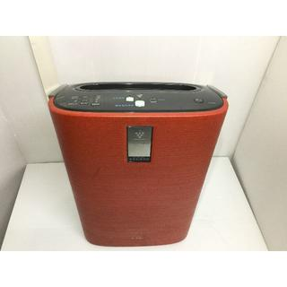 SHARP - SHARP(シャープ)★加湿空気清浄機★KC-C100-R★レッド★2007年製