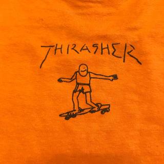 THRASHER - THRASHER キッズ150 格安!!