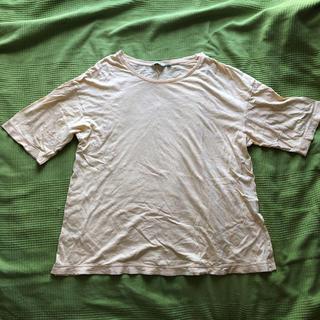 アンダーカバー(UNDERCOVER)のアンダーカバーユニクロビックTシャツ(Tシャツ(半袖/袖なし))