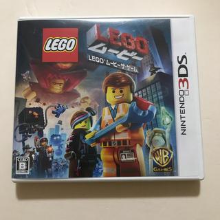 3DS レゴ ムービー ザ・ゲーム