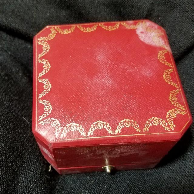 Cartier(カルティエ)のCarter  レディースのアクセサリー(リング(指輪))の商品写真
