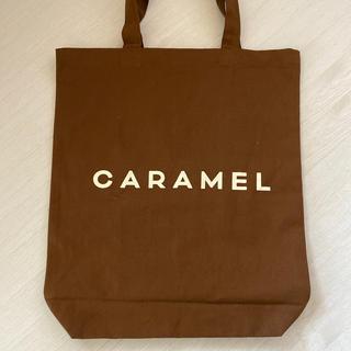 Caramel baby&child  - caramel トート