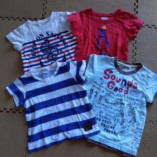 ブランシェス(Branshes)のTシャツ 100(Tシャツ/カットソー)