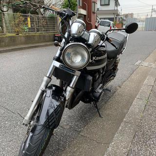 カワサキ - カワサキZRX400 2型 平成8年式