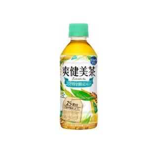 コカコーラ(コカ・コーラ)の爽健美茶(茶)