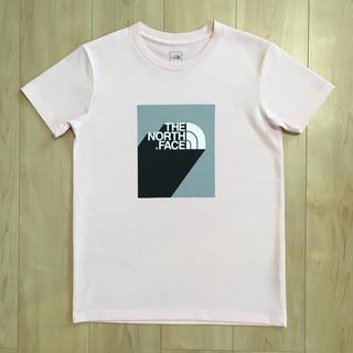 THE NORTH FACE - ノースフェイス tシャツ 美品