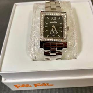 Folli Follie - フォリフォリ 腕時計 レディース