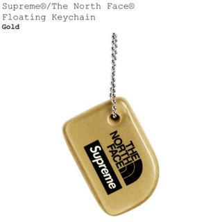シュプリーム(Supreme)のsupreme the Northface floating keychain (キーホルダー)