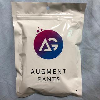 AUGMENT PANTS アグメントパンツ Mサイズ 【新品 即購入可】(ボクサーパンツ)