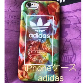 アディダス(adidas)のiPhoneケース(adidas )(iPhoneケース)