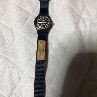 ネイバーフッド(NEIGHBORHOOD)のneighborhood 腕時計(腕時計(アナログ))