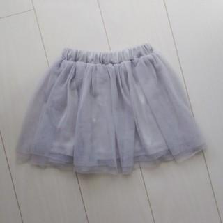 神戸レタス キッズ♡チュールスカート