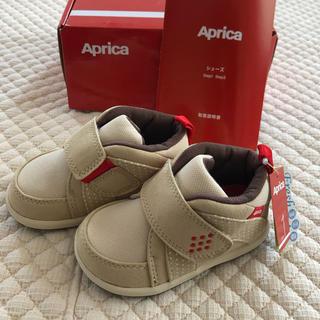 Aprica - 【新品未使用】アップリカ Aprica ファーストシューズ 13cm