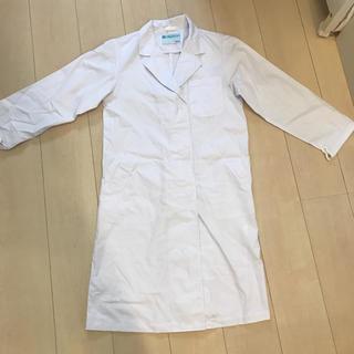 医療用白衣 (衣装)