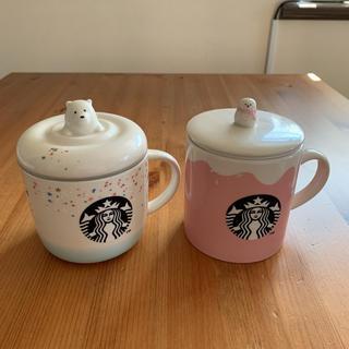 Starbucks Coffee - スタバ マグカップ 限定セット